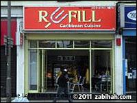 Refill Caribbean Cuisine