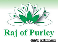 Raj of Purley