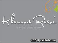 Khanums Rasoi