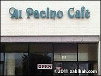 Al Pacino Café