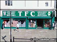 Turkish Food Centre