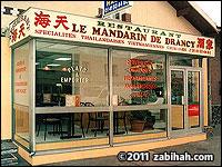 Le Mandarin de Drancy