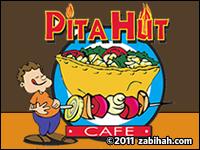 Pita Hut N Grille
