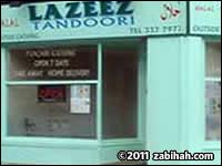 Lazeez Tandoori