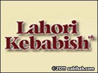 Lahori Kebabish