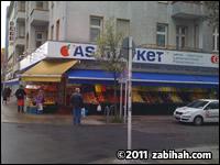AS Market