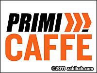 Primi Caffé