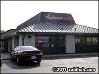 Arabesque Café