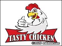 Tasty Chicken $5 Pizza & Grill