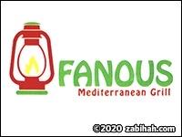 Fanous Mediterranean Grill