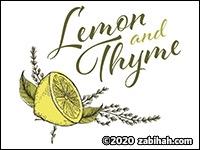 Lemon & Thyme Bistro