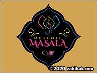 Detroit Masala