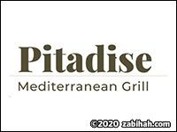 Pitadise Mediterranean Grill