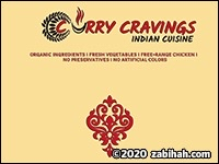 Curry Craving