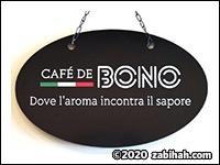 Café De Bono