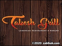 Takesh Grill