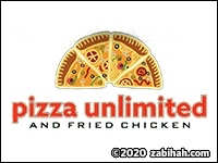 Pizza Unlimited & Fried Chicken