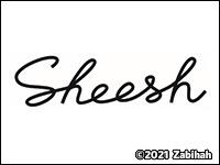 Sheesh Grill
