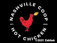 Nashville Hot Chicken Coop