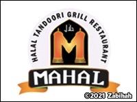 Mahal Tandoori Grill