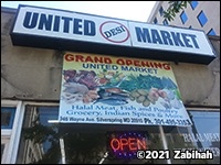 United Desi Grocery