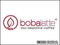 Boba Latte