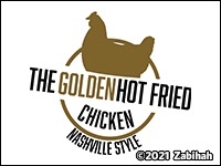 Golden Hot Fried Chicken