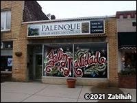 Palenque Fresh Mexican Cuisine