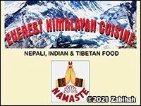 Everest Himalayan Cuisine