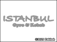İstanbul Gyro Kebab