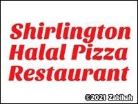 Shirlington Halal Pizza