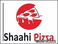 Shaahi Pizza