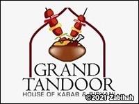 Grand Kabab & Biryani