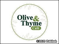 Olive & Thyme
