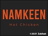 Namkeen Hot Chicken