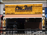Abu Zaad