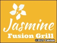 Jasmine Fusion Grill