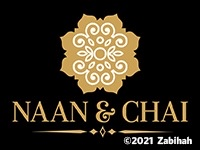 Naan & Chai