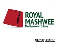 Royal Mashwee