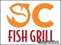 OC Fish Grill
