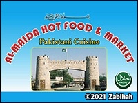 Al-Maida Hot Food & Market