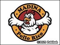 Madina Pollo Rico