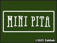 Mini Pita
