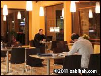 ANT Bookstore & Café
