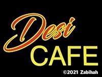 Desi Café