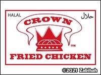 Crown Fried Chicken & Thai Wok