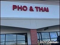 Pho & Thai