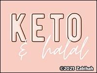 Keto & Halal Bakery