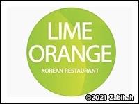 Lime Orange