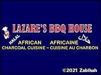 Lazare Halal BBQ